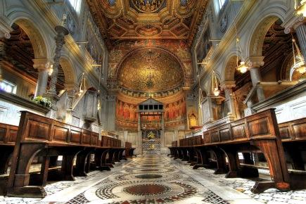 Базилика Святого Клемента