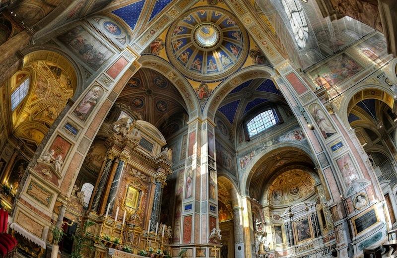 Санта Мария дель Пополо