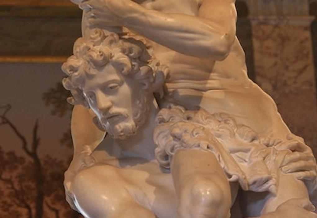 Эней Бернини