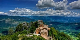 Монастырь Менторелла
