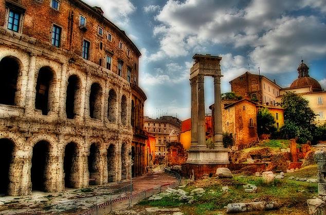 Театр Марцила