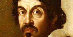 Портрет Караваджо