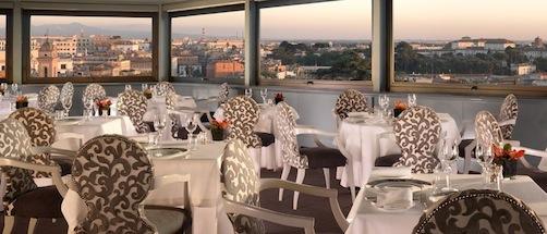 Лучшие рестораны Рима не для туристов