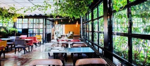 Лучшие рестораны Рима Michelin