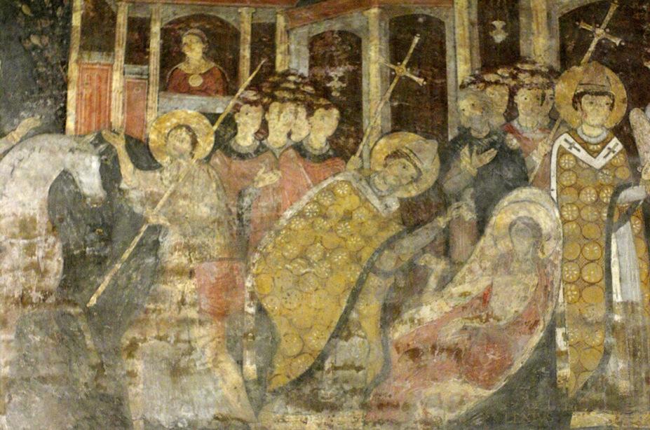 Житие Святого Алексия