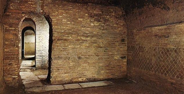 Монетный двор 1 века