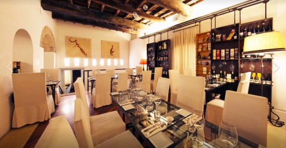 Лучшие рестораны Рима