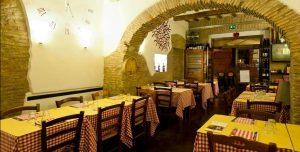 ресторан Corallo