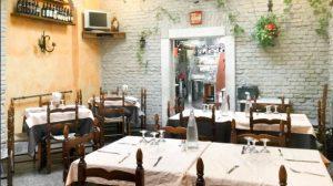 ресторан La Сabana