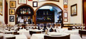 ресторан La Сampana