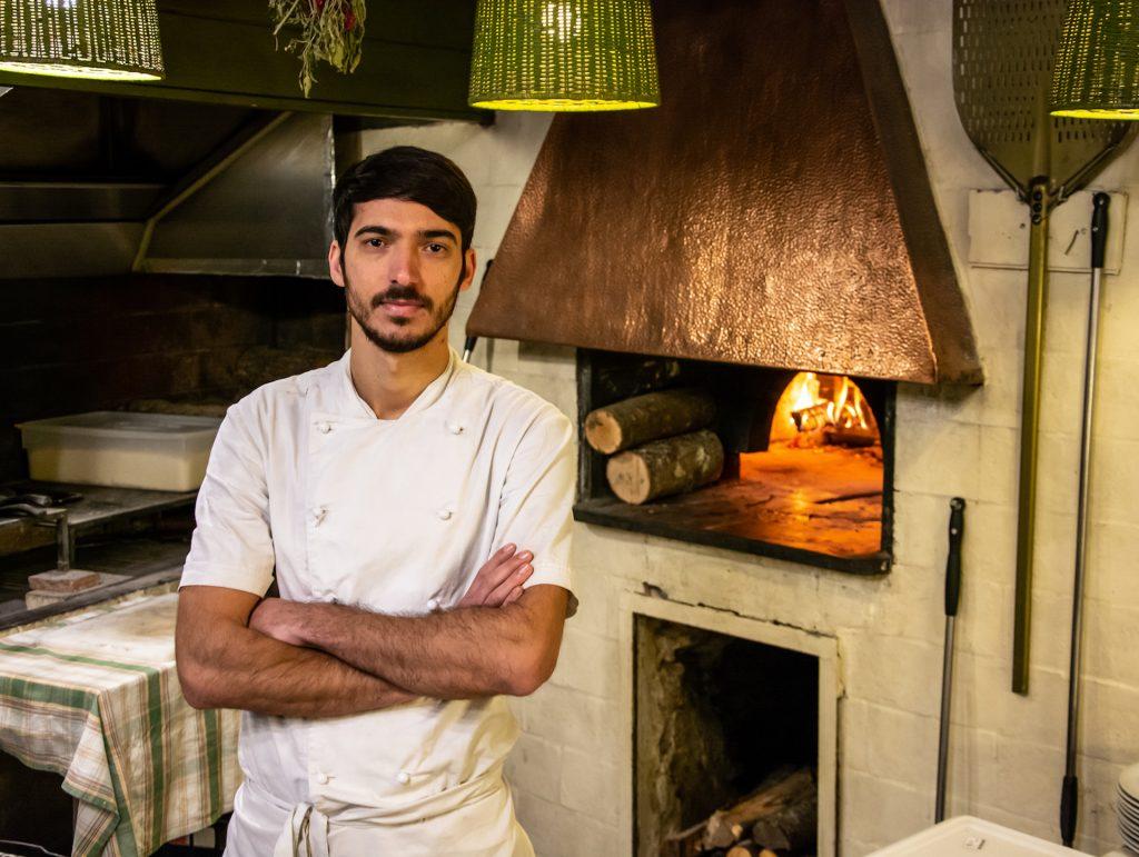 уроки кулинарии в Риме